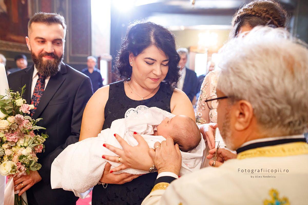 botez maria adriana