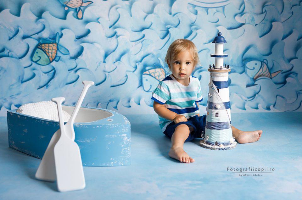 Fotografia de copii – Surprinde inocența și bucuria copilului tău