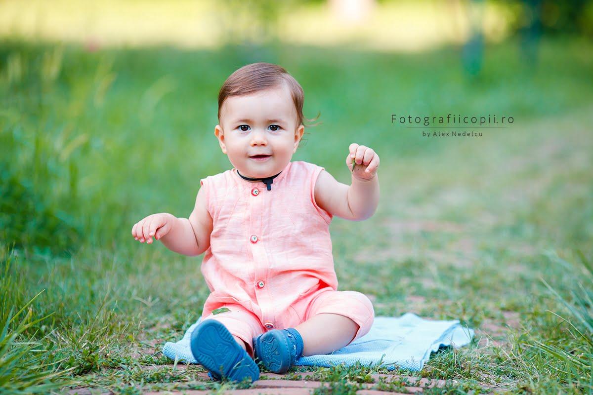 fotografii bebelusi
