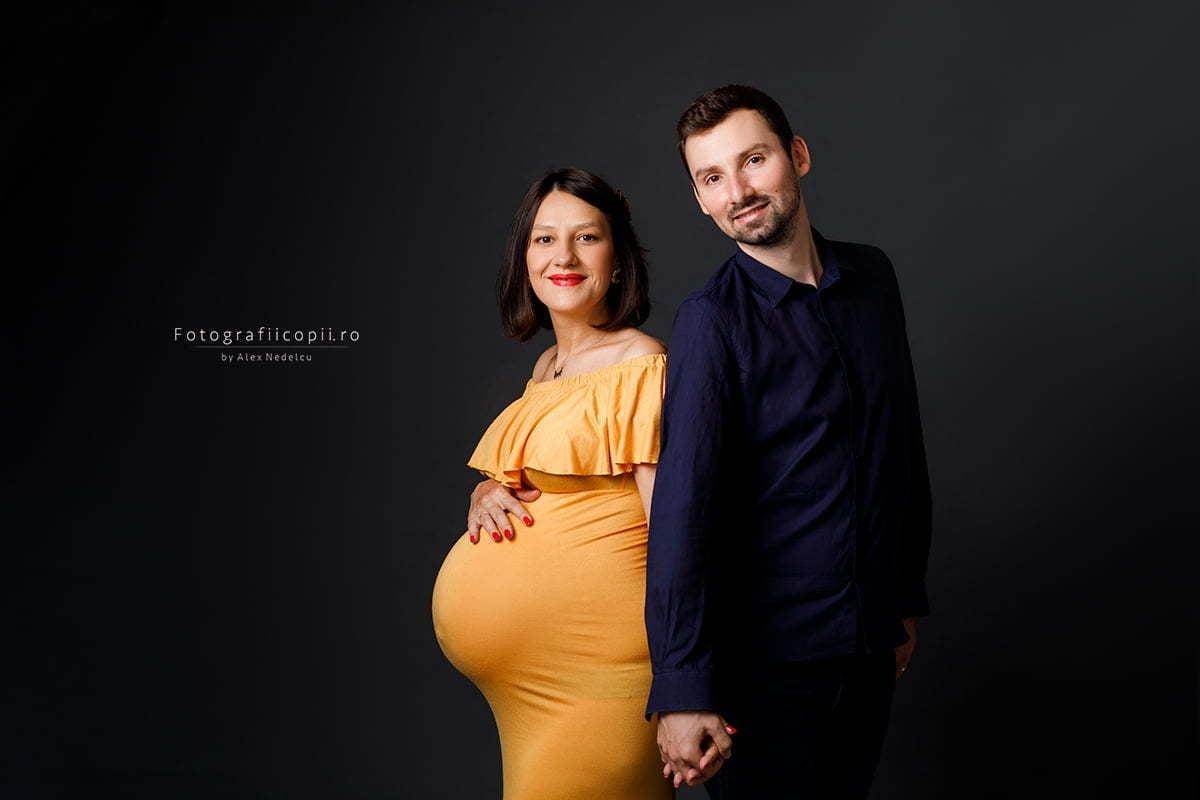 Ședințe foto maternitate