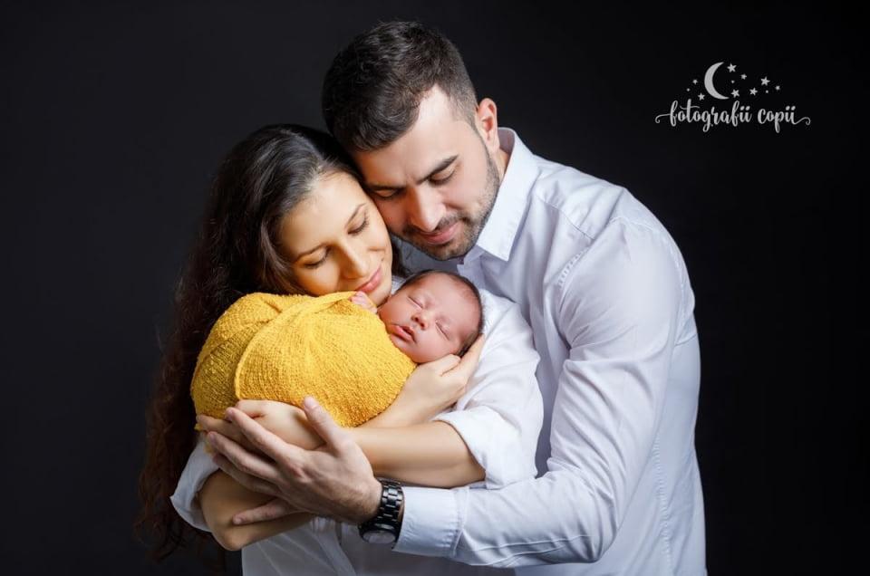 Fotograful de familie și importanța lui
