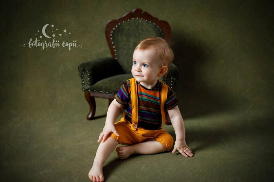 Avantajele unei ședințe foto pentru copii