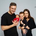 Ședințe foto familie